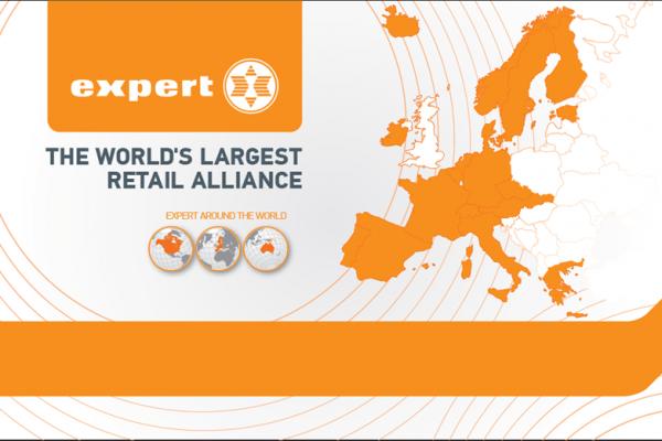 WORLD EXPERT Expert