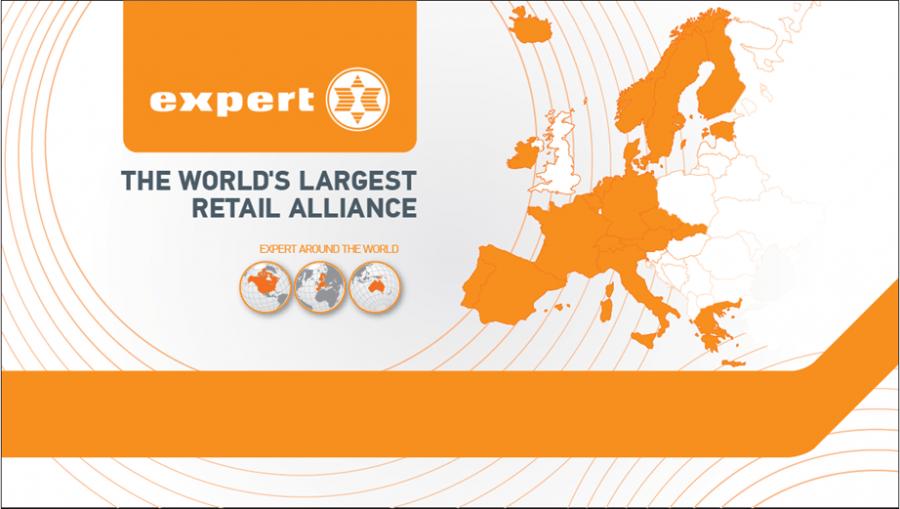WORLD EXPERT Expert, Expert France, Ubaldi Group