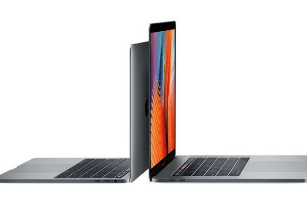 Conheça os novos MacBook Pro