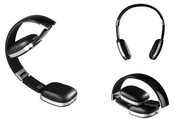 Hama Speed: Auscultadores com Bluetooth V4.0 para os utilizadores exigentes