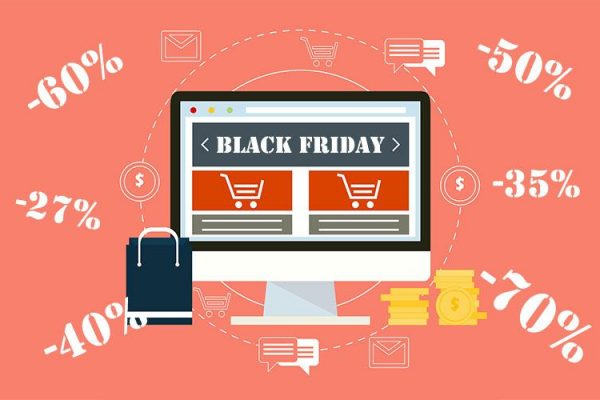 12 dicas da Kaspersky para se proteger do phishing na Black Friday e no Natal