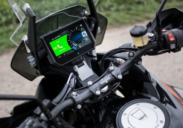 Sistemas da Bosch para motociclos conquistam três distinções nos CES 2017 Innovation Awards