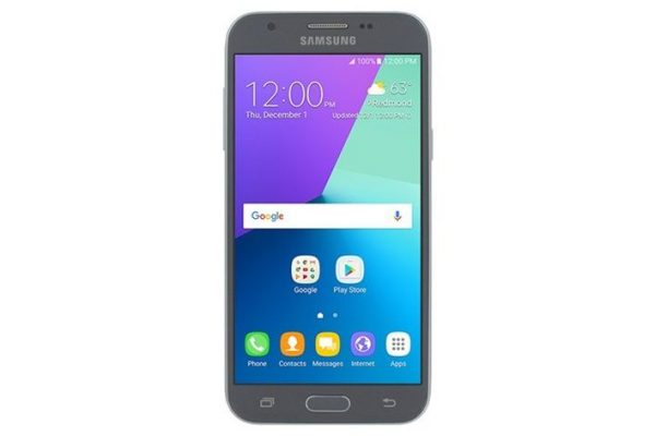 Vaza primeira imagem do novo Samsung Galaxy J3