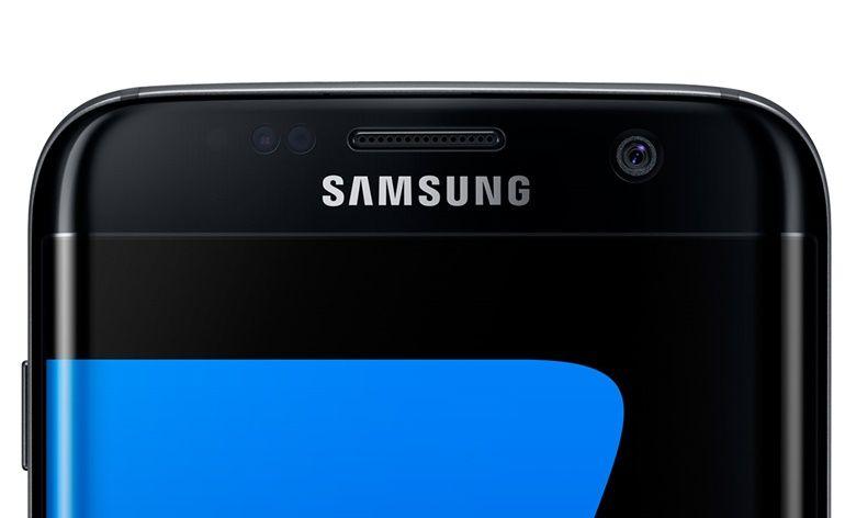 Samsung equipará câmera frontal com foco automático