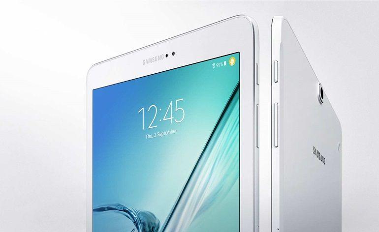 Novo Samsung Galaxy Tab S3 começa a ser testado na Índia