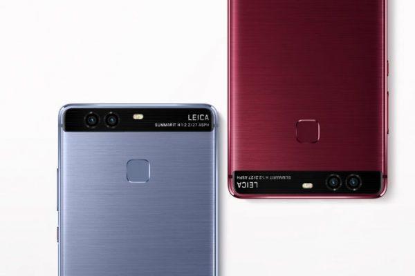 Novo Huawei P10 virá com memória RAM de 6 GB