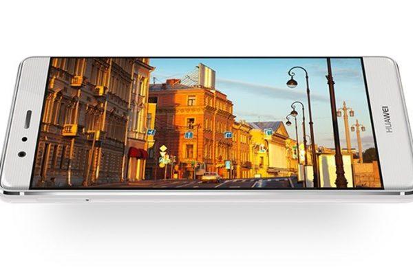 Huawei P9 ultrapassa marca de 9 milhões de unidades vendidas
