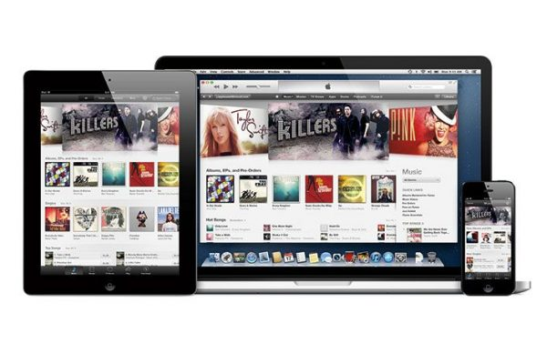 Apple iPhone, Mac, iPad e iPod recondicionados para venda