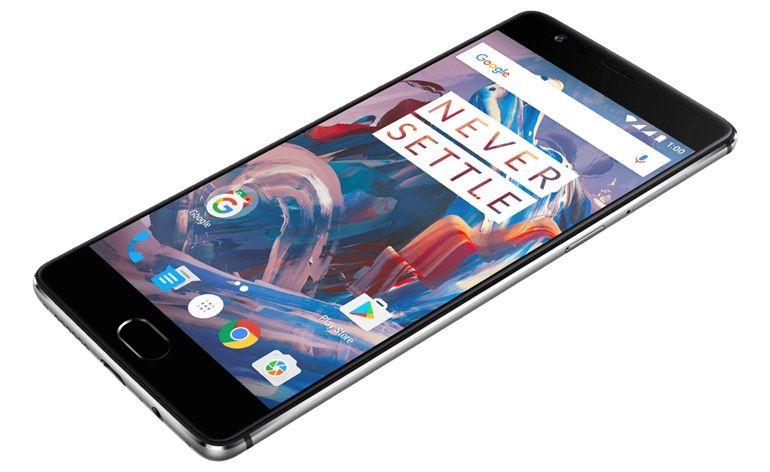 OnePlus 3 poderá ser atualizado para o Android Nougat ainda este ano