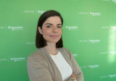 Ana Vieira Simões assume direção de Recursos Humanos da Schneider Electric Portugal