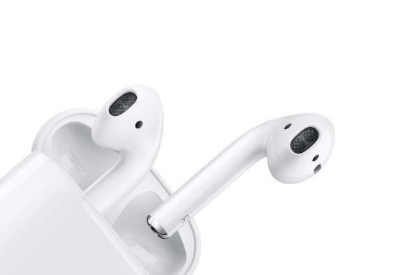 Apple AirPod iFixIt