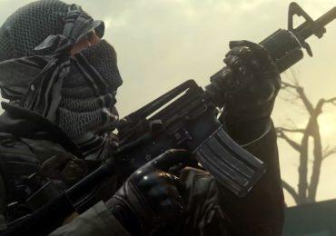 Call of Duty: Modern Warfare Remastered recebe novos mapas multijogador