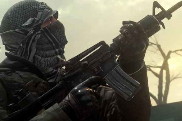 Call of Duty: Modern Warfare Remastered recebe novos mapas multijogador