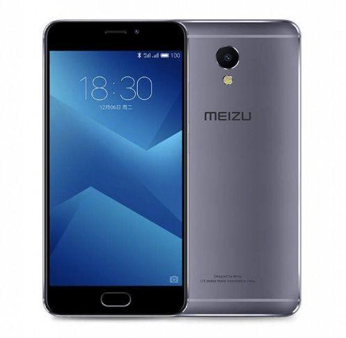 Meizu M5 Note Gray