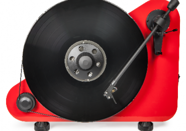 Pro-ject VT-E BT: chegou o primeiro gira-discos sem fios do mundo