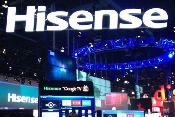 HiSense A2