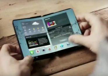 Primeiro smartphone dobrável da Samsung pode ser lançado em 2017