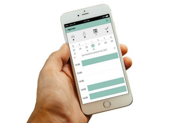 """APP """"HPA Saúde"""" para Android e iOS"""
