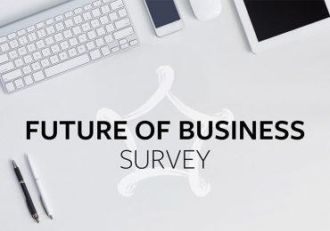 "Facebook anuncia resultados do estudo ""The Future of Business"""
