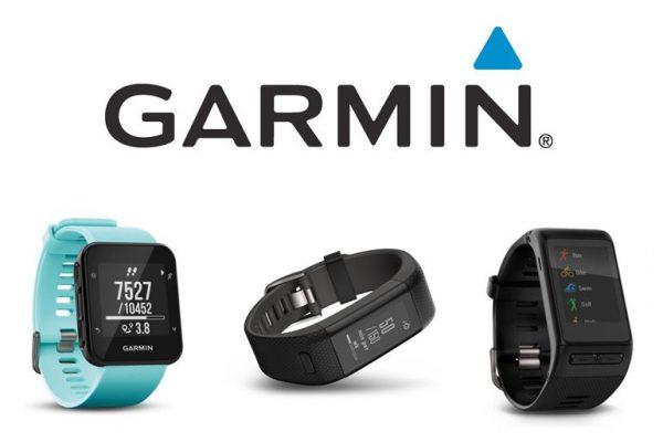 Garmin apoia resoluções de ano novo com dicas e sugestões