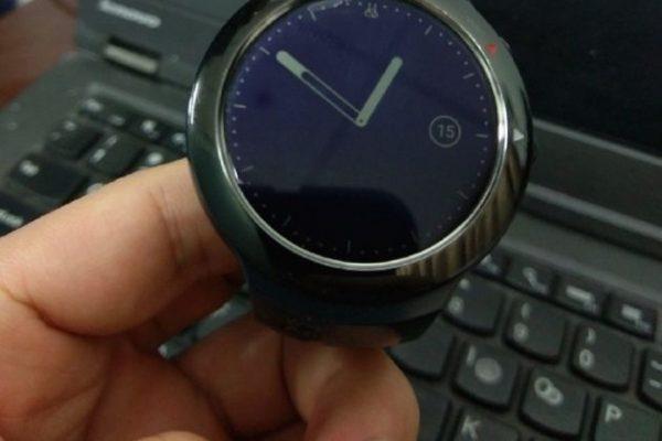 HTC Smartwatch 2