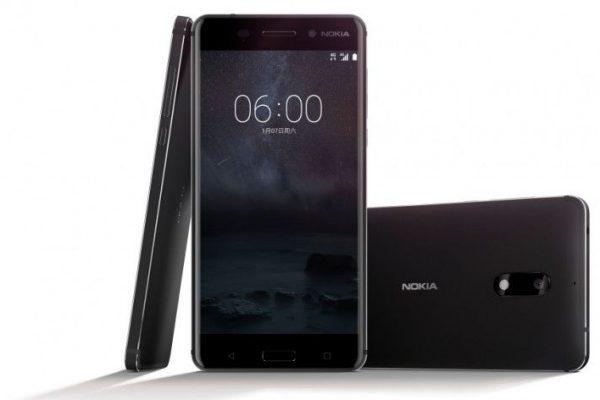 Nokia 6 levou apenas 1 minuto para esgotar o stock