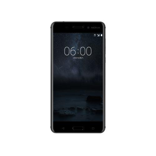 Nokia 6 Android HMD Global 1 Android, china, HMD Global, Nokia, Nokia 6, Nougat