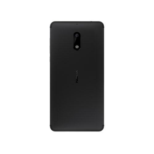 Nokia 6 Android HMD Global 2 Android, china, HMD Global, Nokia, Nokia 6, Nougat