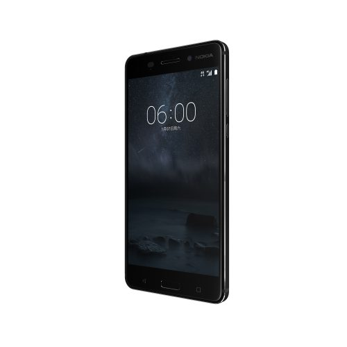 Nokia 6 Android HMD Global 4 Android, china, HMD Global, Nokia, Nokia 6, Nougat