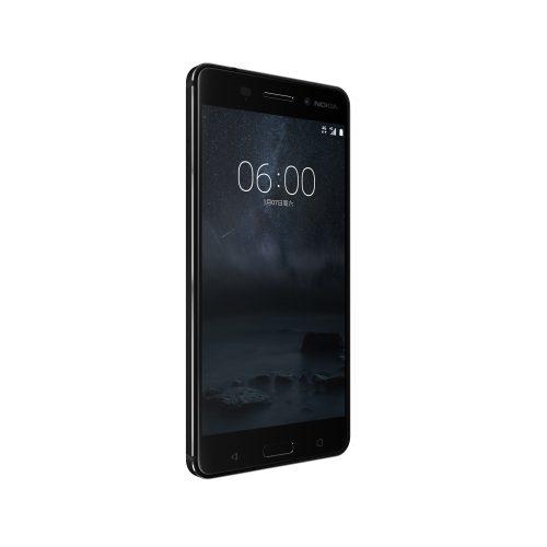 Nokia 6 Android HMD Global 5 Android, china, HMD Global, Nokia, Nokia 6, Nougat