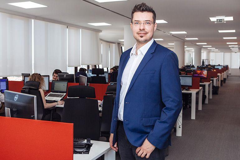 MUltinacional OLAmobile reforça investimento em Portugal