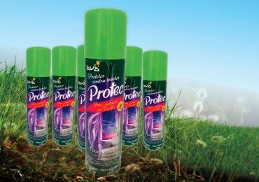Novo biorepelente garante 60 dias de proteção contra o Aedes
