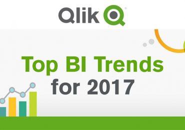 As 10 grandes tendências de Business Intelligence para 2017, segundo a Qlik