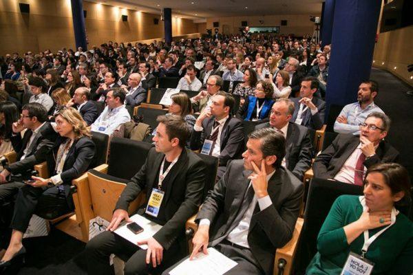 Lisboa recebe convenção internacional sobre a transformação no local de trabalho, comércio e educação