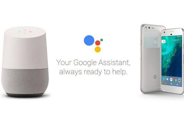 Google prepara-se para integrar pagamentos através do Google Assistant