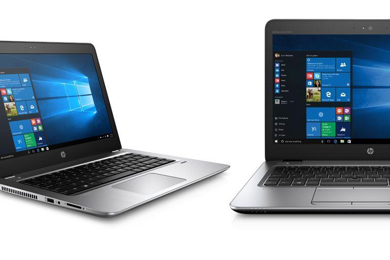 Novos HP Mobile Thin Clients Elevam o Cloud Computing a um Novo Nível