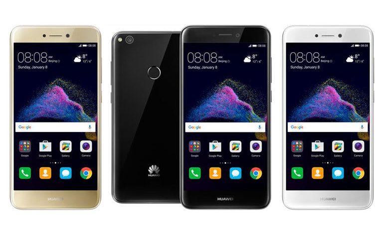 Huawei P8 Lite 2017, agora mais rápido e poderoso, chegou a Portugal