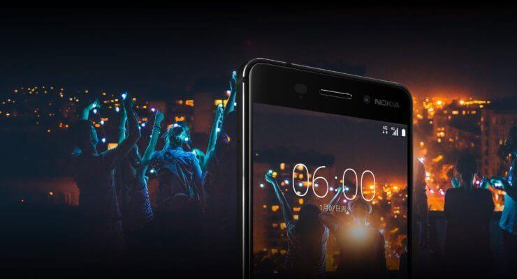 Nokia HMD Global