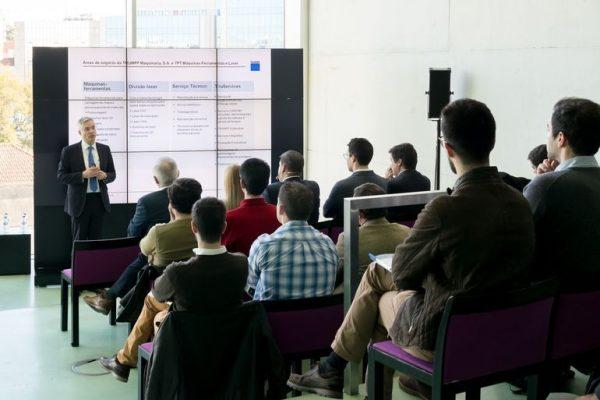 Conceito de Indústria 4.0 vem revolucionar futuro das empresas transformadoras