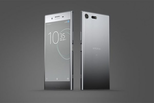 Sony Xperia XZ Premium: O 1º smartphone do mundo com vídeo super slow motion