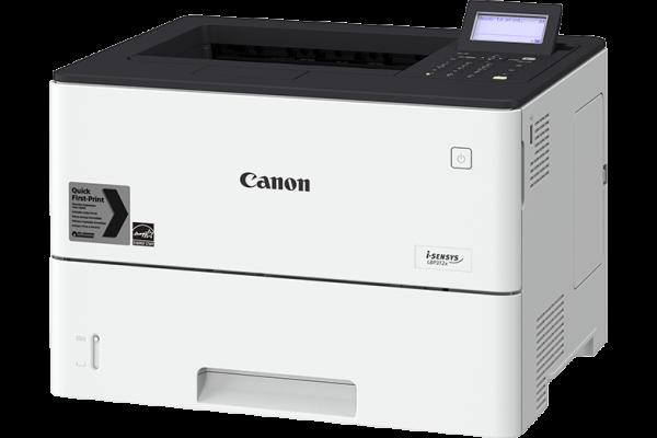 Canon apresenta nova impressora i-SENSYS para impressão monocromática rápida de elevada qualidade
