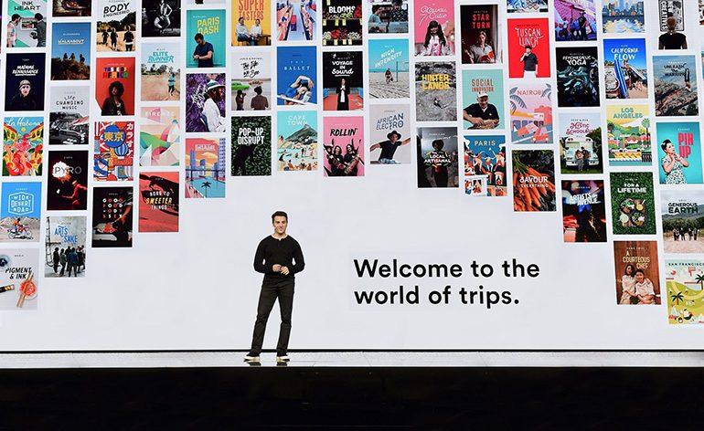Airbnb entra na cena musical com o lançamento de Experiências de Música