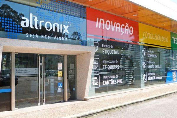 Altronix no top das 15 empresas com estatuto PME Excelência por 7 anos consecutivos