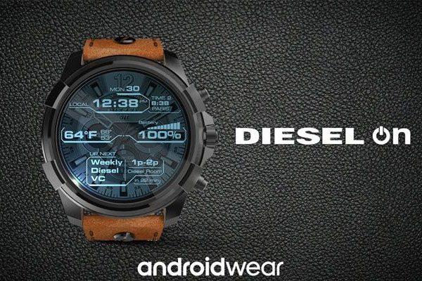DieselON 1