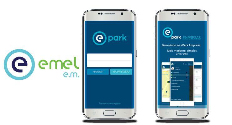 EMEL ePark Empresas