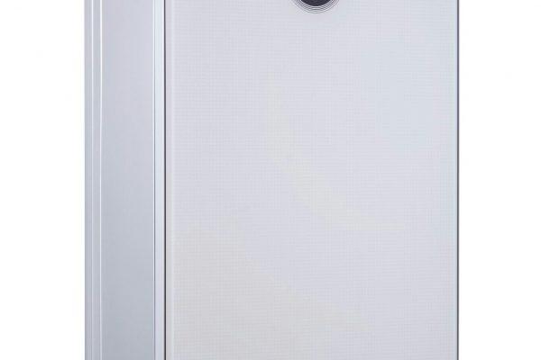 Bosch produz o mais avançado esquentador do mundo, em Aveiro