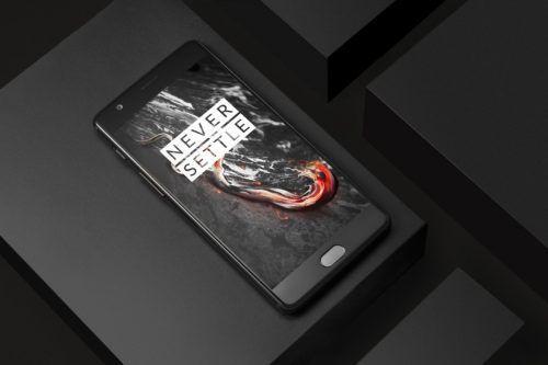 OnePlus 3t Midnight Black 4 840x560 3T, Android, Midnight Black, oneplus, OnePlus 3T, smartphone