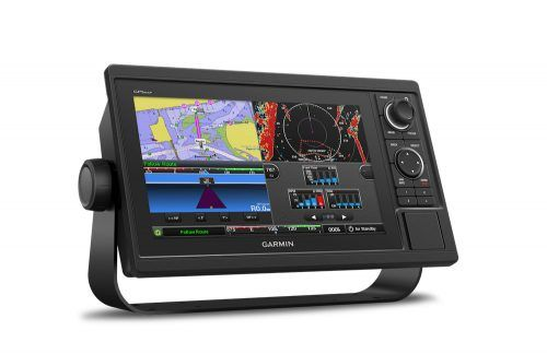 R GPSMAP1022 HR 1003.7 Garmin, GPSMAP 1022, GPSMAP 1222, Vanessa Garrido