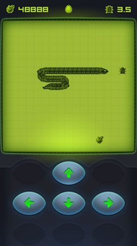 Snake-Gamescreen