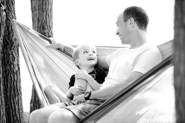 7 Sugestões da Canon para o Dia do Pai